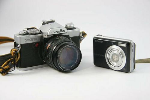 film camera photography