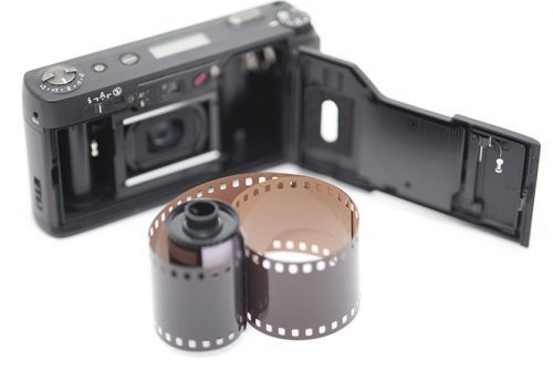 Best Ways To Develop Film From A Disposable Camera - Film, 35mm and Instant  Film Camera