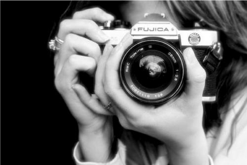 Film Camera Tips