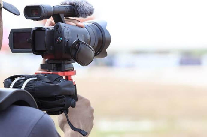 film camera angles tips