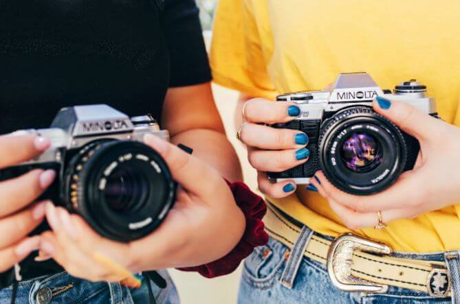 best film cameras for beginners in 2021 reviews
